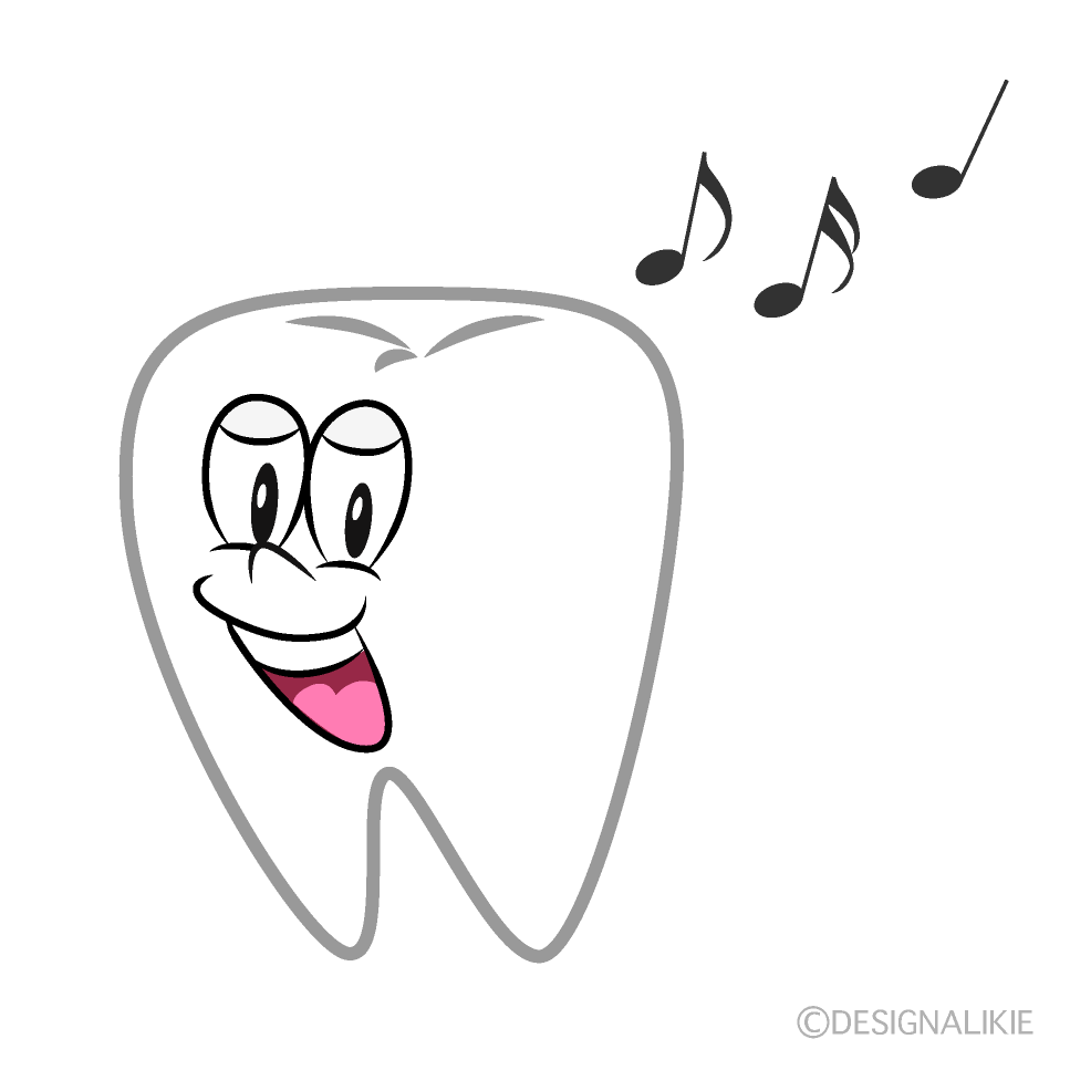 Singing Tooth