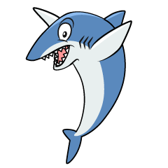 Surprising Shark