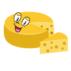 Cut Cheese
