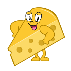 Confident Cheese
