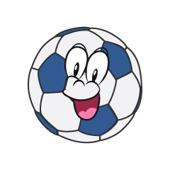 Surprising Soccer Ball