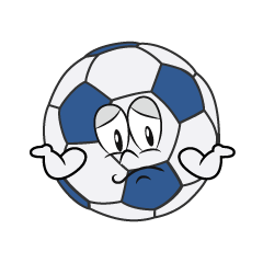 Troubled Soccer Ball