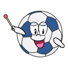 Speaking Soccer Ball