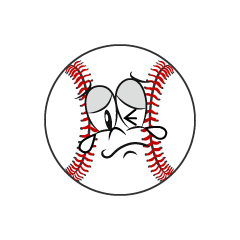 Crying Baseball