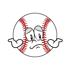 Troubled Baseball