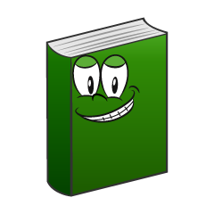 Grinning Book