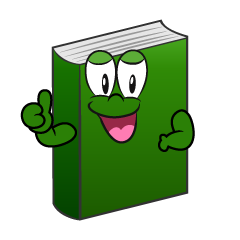 Thumbs up Book