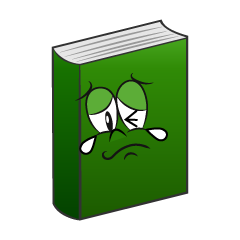 Crying Book