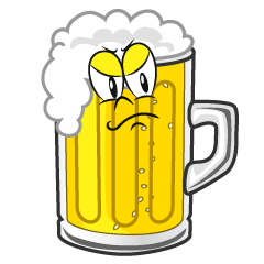 Angry Beer