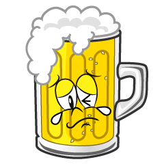 Crying Beer