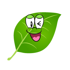 Laughing Leaf