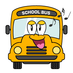 Singing School Bus