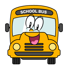 Surprising School Bus