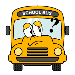 Thinking School Bus