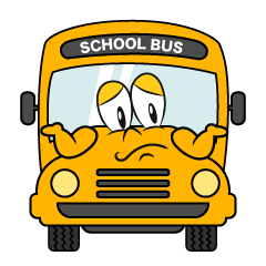 Troubled School Bus