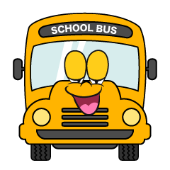 Relaxing School Bus