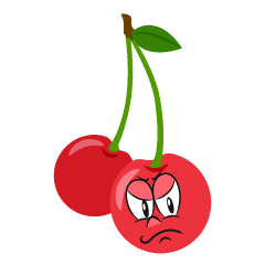 Angry Cherry