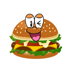 Laughing Burger
