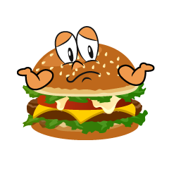 Troubled Burger