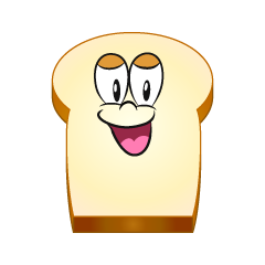 Smiling Bread