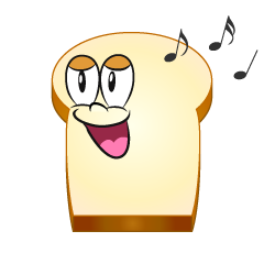 Singing Bread