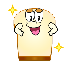 Confident Bread