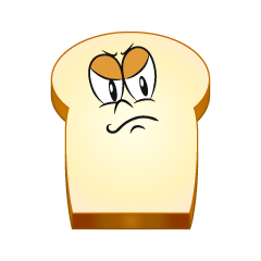 Angry Bread