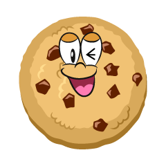 Laughing Cookie