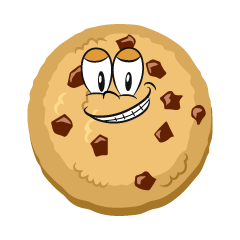 Grinning Cookie