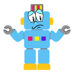 Troubled Robot