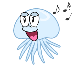 Singing Jellyfish