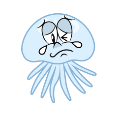 Crying Jellyfish