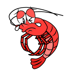 Crying Shrimp