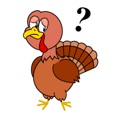 Thinking Turkey