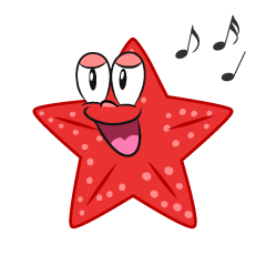 Singing Starfish