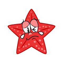Crying Starfish