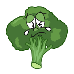 Crying Broccoli