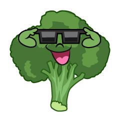Cool Broccoli