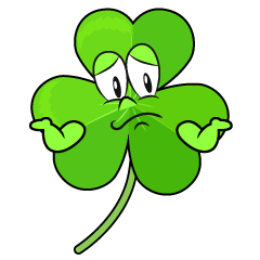 Troubled Shamrock