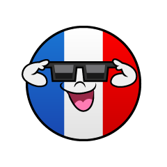 Cool French Symbol
