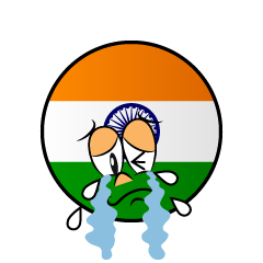 Crying Indian Symbol