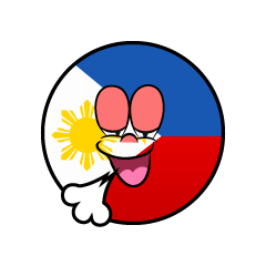 Relaxing Philippines Symbol