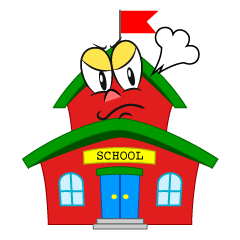 Angry School