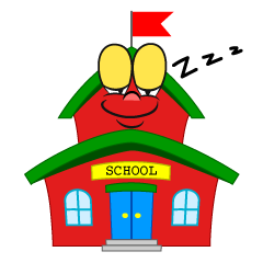 Sleeping School