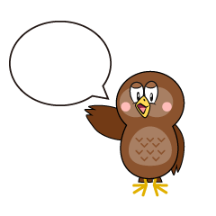 Talking Owl