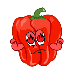 Enthusiasm Bell Pepper