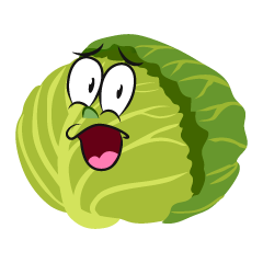 Surprising Cabbage