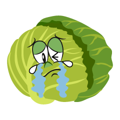 Crying Cabbage