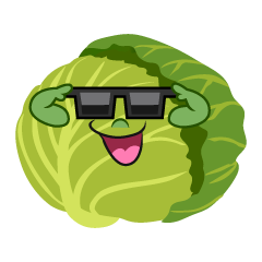 Cool Cabbage