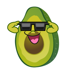 Cool Avocado